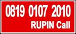 RUPIN Call